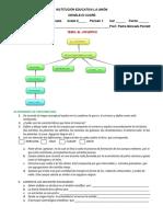 Guía-taller flexible, C. Sociales. 6. 1erP. 2020