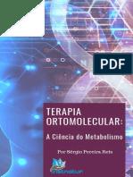 Ebook Terapia Ortomolecular Gratuito - Por Sergio Pereira Reis