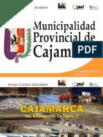 Residuos sólidos_Cajamarca_botadero_relleno sanitario