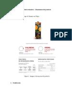 Actividad evaluable 2 comercializacion