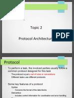 Topic-2 ProtocolArchitecture.ppt