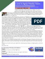 12 July Newsletter