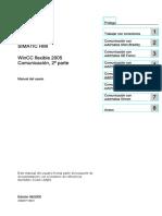 WinCC flexible 2005 - Communication Part 2
