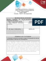 Formato - Fase 3 - Pablo Rojas-Diana Achicanoy