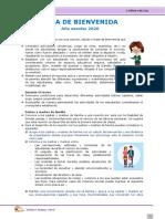1.- Guía de Bienvenida - Editora Quipus Perú