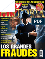 Muy Interesante Historia 011 - Enero 2017 - Grandes fraudes.pdf