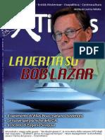 XTimes 2019-126 aprile - Bob Lazar.By.PdS