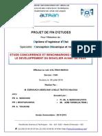 ETUDE CONCURRENCE ET BENCHMARK - EDROUICH Abdelhak_2786.pdf