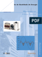 Harmonicas - filtros