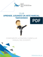 MANUAL DE SESIONES ENSEÑANZA DEL TAEKWOMDO.pdf