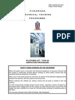 KALEA-A2 Inspection Manual