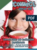 Winter 2011 Rec Connect