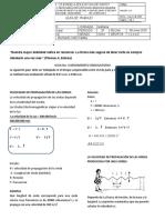 GUIA No.4 fisica 11- M. ONDULATORIO 2