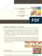 POSTULADOS Y METODOLOGIAS PARA  LA EVALUACION PSICOLOGICA JOHANNA POSADA