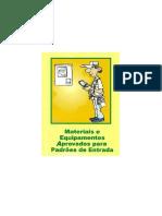 CEMIG Padrão especificação PEC_11