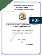 2017 - Evaluación técnica-económica al recuperar y reutilizar el cromo.pdf