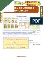 División-de-Números-Naturales-para-Resolver-Quinto-Grado-de-Primaria.doc