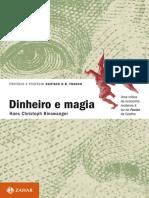 Dinheiro e Magia - Hans Christoph Binswanger.epub
