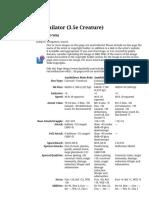 Annihilator (3.5e Creature) - D&D Wiki.pdf