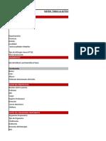 3. LIMPIEZA DE MUSEOS Y ÁREAS VERDES Web Programa