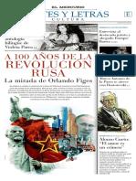 Revolución Rusa de Octubre El Mercurio