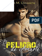 El peligro de amarte - Flor M. Udaneta.pdf