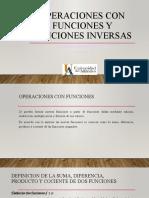 OPERACIONES CON FUNCIONES Y FUNCIÓNES INVERSAS.pptx