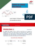 TEMA 03_ONDAS MECÁNICAS Y ESTACIONARIAS_PROBLEMAS RESUELTOS