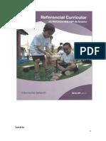 Referencial Curricular do Sistema SESI-SP de Ensino