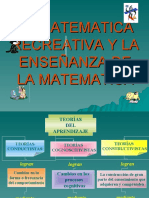 MATEM RECREATIVA Y SU ENSEÑANZA.ppt