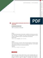 Confluencias Corpus Customizado Perrotti-garcia