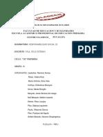 SELECCION DE MEDIOS UTILIZADOS EN EL PROYECTO 2