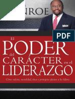 Myles Monroe - El Poder del Caracter del Lider.pdf