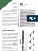 Capítulo - SEVERINO, A. J. Teoria e Prática Científica