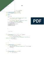 C++ PARCIAL CRT2