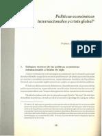 Dialnet-PoliticasEconomicasInternacionalesYCrisisGlobal-5263686
