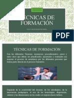 Técnicas de formación.pptx