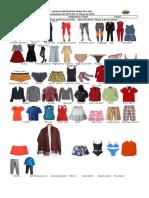 8th 4P Clothes Short Version Revised.docx