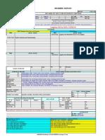 SLB COSL 223 Morning Report 12-Jul-2020) REV.01