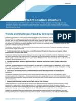 1.Huawei CloudWAN Solution Brochure