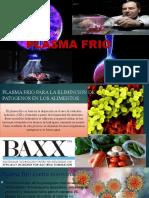 PLASMA FRIO.pptx