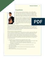 Pre Qualification & Pre Approval