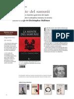 Mente del samurai.pdf