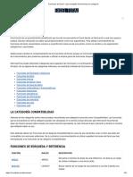 Funciones de Excel - Lista completa de funciones por categoría.pdf