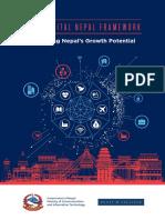2018 Digital Nepal Framework