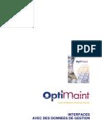 GMAO OptiMaint - Interfaces avec des données de gestion.pdf