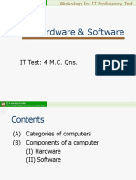 ITWS Ch1 Ppt (Hardware and software).pdf