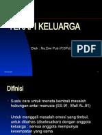 TERAPI KELUARGA-1.ppt