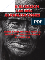 2003 Mundialización y las dos globalizaciones