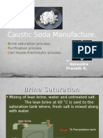 17683666 Caustic Soda Manufacture